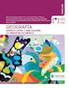 GEOGRAFIA AMERICA LATINA Y ANGLOSAJONA ESTRADA (NES / CABA) (COLECCION HUELLAS) (NOVEDAD 2016)
