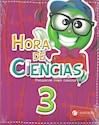 HORA DE CIENCIAS 3 ESTRADA (NOVEDAD 2017)