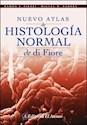 NUEVO ATLAS DE HISTOLOGIA NORMAL DE DI FIORE