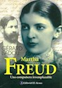 Libro MARTHA FREUD
