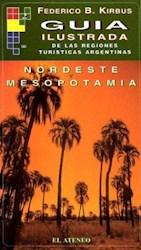 Libro GUIA ILUSTRADA NORDESTE Y MESOPOTAMIA