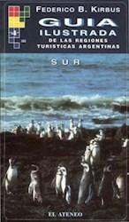 Libro GUIA ILUSTRADA- SUR