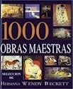 1000 OBRAS MAESTRAS (CARTONE)