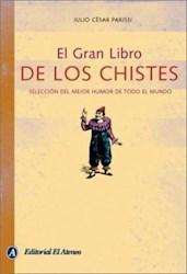 Libro GRAN LIBRO DE LOS CHISTES, EL