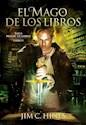 MAGO DE LOS LIBROS (SAGA MAGIC EX LIBRIS 1) (RUSTICA)