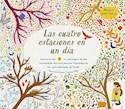 CUATRO ESTACIONES EN UN DIA (MUSICA PARA NIÑOS) (CARTONE)