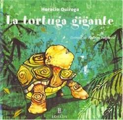 Libro TORTUGA GIGANTE, LA