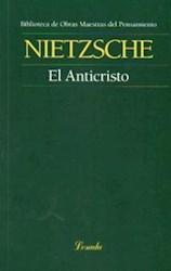 Libro ANTICRISTO, EL