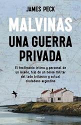 Libro MALVINAS. UNA GUERRA PRIVADA