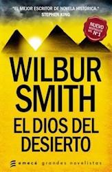 Libro DIOS DEL DESIERTO, EL