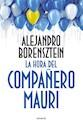 HORA DEL COMPAÑERO MAURI (RUSTICO)