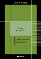 Libro ISLAS IMAGINADAS