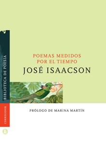 Libro POEMAS MEDIDOS POR EL TIEMPO