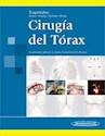CIRUGIA DEL TORAX (CARTONE)