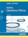 ATKINS QUIMICA FISICA (8 EDICION) (RUSTICO)