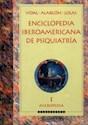 ENCICLOPEDIA IBEROAMERICANA DE PSIQUIATRIA MICROPEDIA (  3 TOMOS)