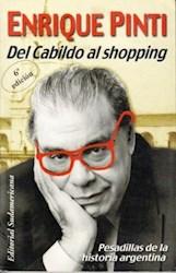 Libro DEL CABILDO AL SHOPPING