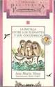 Libro Batalla Entre Los Elefantes Y Los Cocodrilos, La (Pan Flaut)