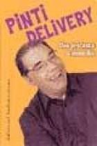 Libro PINTI DELIVERY