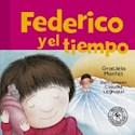 Libro FEDERICO Y EL TIEMPO