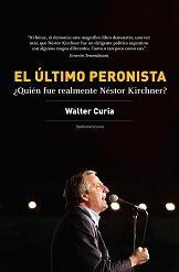 Libro ULTIMO PERONISTA, EL