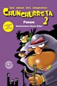 Libro Los Casos Del Inspector Chunchurreta 2