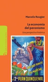 Libro ECONOMIA DEL PERONISMO, LA