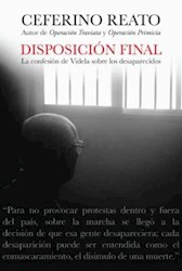 Libro DISPOSICION FINAL