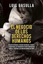 Libro NEGOCIO DE LOS DERECHOS HUMANOS, EL