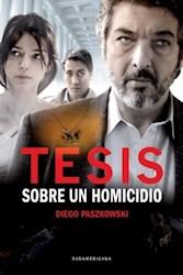 Libro TESIS SOBRE UN HOMICIDIO