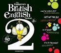 Libro THE GATURRO'S BRUTISH ENGLISH METHOD 2