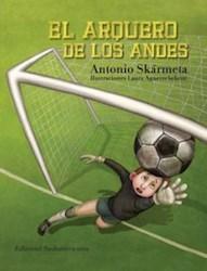 Libro ARQUERO DE LOS ANDES, EL