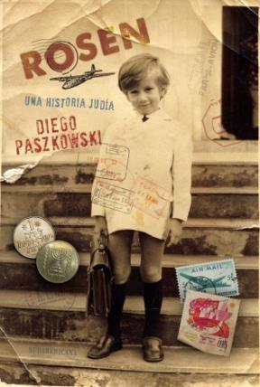 Papel Rosen, Una Historia Judia