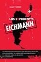 Libro LOS EXPEDIENTES EICHMANN