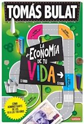 Libro ECONOMIA DE TU VIDA, LA