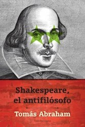 Libro Shakespeare, El Antifilosofo