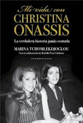 Libro Mi Vida Con Christina Onassis