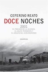 Libro DOCE NOCHES