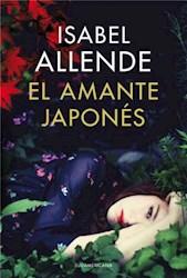 Libro AMANTE JAPONES, EL