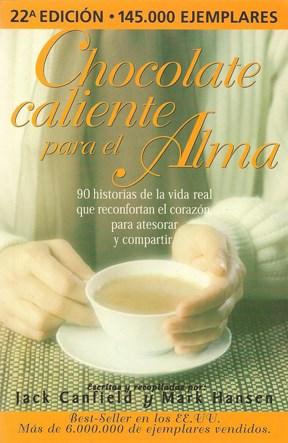 Libro CHOCOLATE CALIENTE PARA EL ALMA