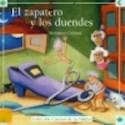 Libro ZAPATERO Y LOS DUENDES
