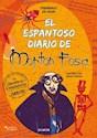 Libro ESPANTOSO DIARIO DE MORTON FOSA, EL