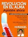 Libro REVOLUCION EN EL ALMA AYUDATE AHORA