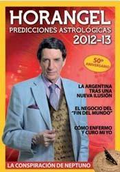 Libro Horangel Predicciones Astologicas 2012 - 2013
