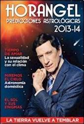 Libro HORANGEL PREDICCIONES ASTROLOGICAS 2013-14