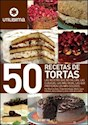 Libro 50 RECETAS DE TORTA