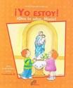 YO ESTOY DIOS TE SALVE MARIA [JARDIN DE JESUS 4 AÑOS]