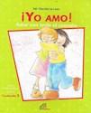 Libro YO AMO AMAR CON TODO EL CORAZON (SERIE JARDIN DE JESUS 5 AÑOS) (CUADERNILLO 5)