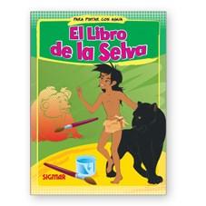 Libro LIBRO DE LA SELVA, EL