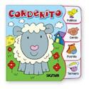 Libro CORDERITO (COLECCION PEQUEÑOS AMIGOS) (CARTONE)